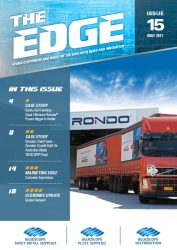 The Edge Edition 15 May 17